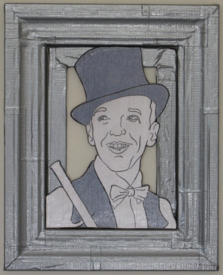 Fred Astaire by wallflower-studios